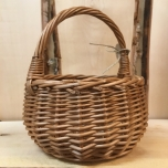 Basket small for Little Red Riding Hood