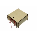 Box with lid ''140x140''
