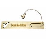 """Bookmark """"Eagle"""" JH03"""