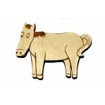 "Magnet ""Horse"""
