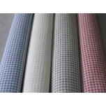 Towel wafer Red