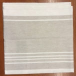Bath towel large White