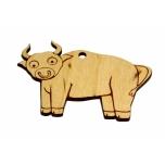 Pendant ''Bull''