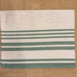 Saunalina väike Roheline (40x53)