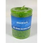 Candle S Kiwi & Cucumber