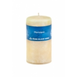 Candle S Marzipan
