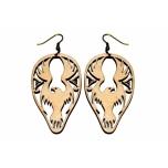 """Earrings """"Eagle"""""""