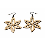 "Earrings ""Starfish"" KÕ100"