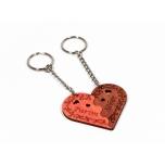 "Keychain set ""Parim sõber"" VH02p"