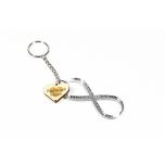 "Keychain ""Infinity"" VH04"