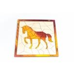 Mosaic puzzle Horse KP10LV
