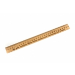 Ruler with thread 30 cm EJE JL04t