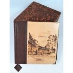 Album Tallinn nahast (100 fotole) karbis