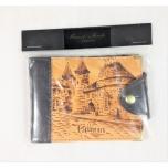 Card pocket Tallinn for men
