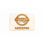 "Parking clock ""Nissan"" PK11"