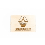 "Parkimiskell ""Renault"" PK14"