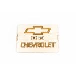 "Parkimiskell ""Chevrolet"" PK03"