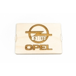 "Parking clock ""Opel"" PK12"