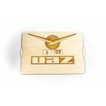 "Parking clock ""UAZ"" PK40"