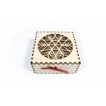 "Box ""Snowflake"" KK83"
