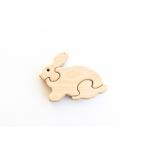 Puzzle Rabbit