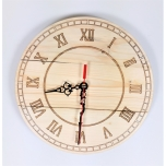 Wall clock KL21