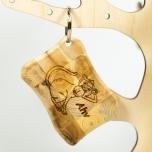 Keychain Monkey VH22