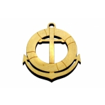"Pendant ""Anchor with life buoy"""