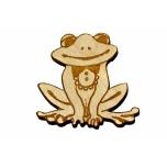 """Magnet """"Frog"""""""