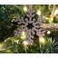 Vineerist jõuluehe lumehelves E73